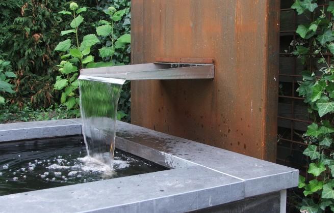 Kleine tuinen u2013 ina boot tuinontwerpbureau